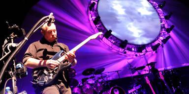 Pink-Floyd-Hits als 3-D-Konzert