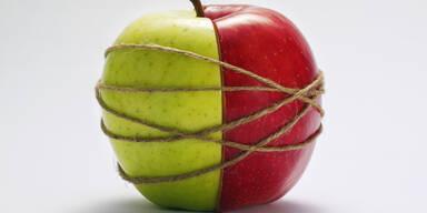 Functional Food Apfel