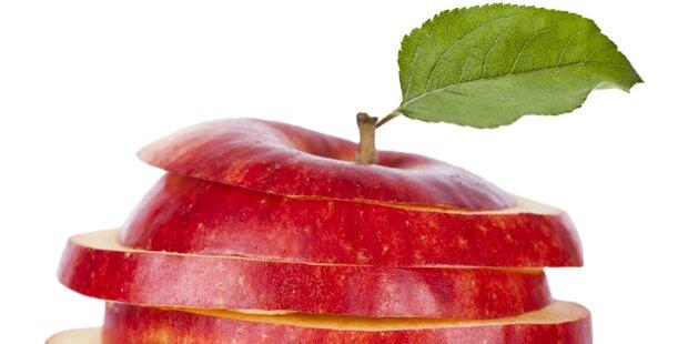 7 Tricks für blitzschnellen Obst-Genuss
