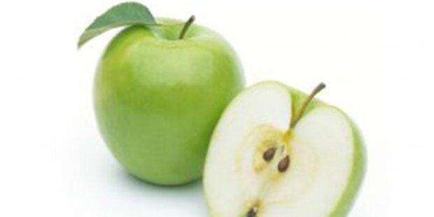 Antibiotika in Äpfel und Honig entdeckt
