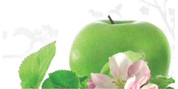 Abnehmen mit der Kraft des Apfels