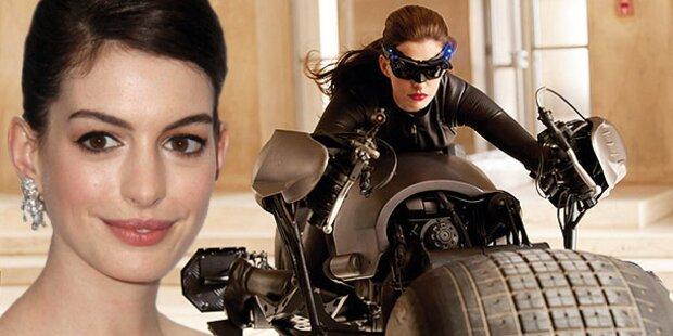 Anne Hathaway als sexy