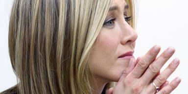 Jen Aniston: Ist sie frisch verlobt?