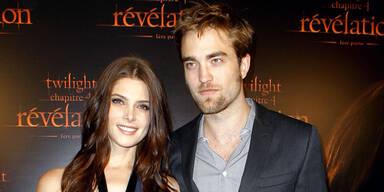 """Twilight"" Premiere"
