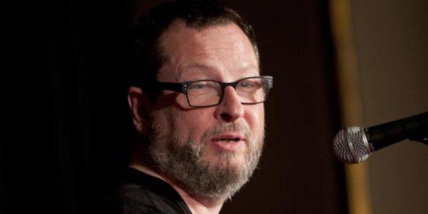 Lars von Trier: Stolz auf Cannes-Rauswurf