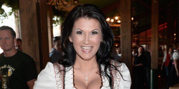 Antonia aus Tirol-Show in Vegas