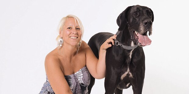 Wau: Apollo (4) ist der süßeste Hund