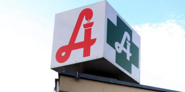 Tiroler Apotheker stoppen Versandhandel