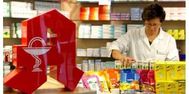 EU verbietet Apotheken-Discounter
