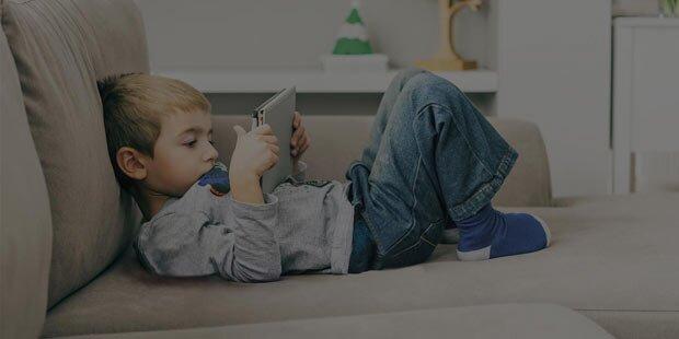 Tracking-Apps legen Kinder an die Leine