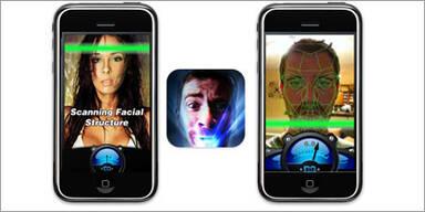 iPhone-App misst, wie hässlich man ist