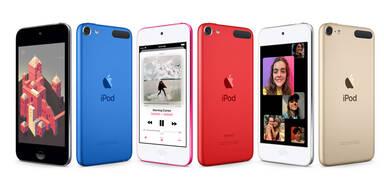 Apples neuer iPod touch (2019) ist da