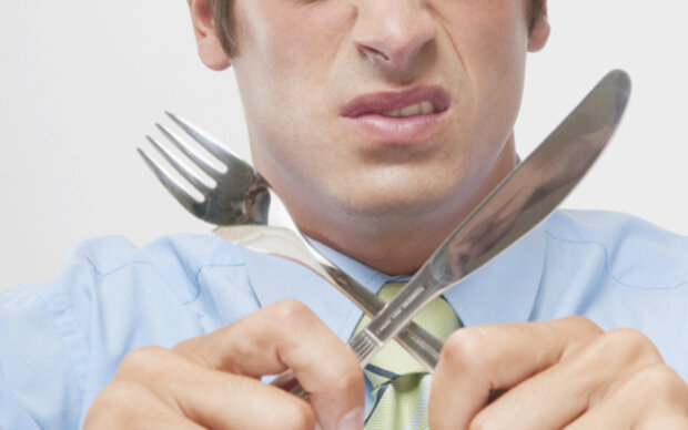 Schwaches Herz macht appetitlos