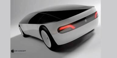 "Apple plant Elektroauto mit ""Wunder-Batterie"""