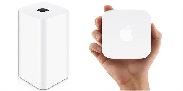 Apple stampft aktuelles Gerät ein