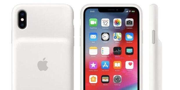 Apple: Wegen iPhone-Flaute weniger neue Jobs