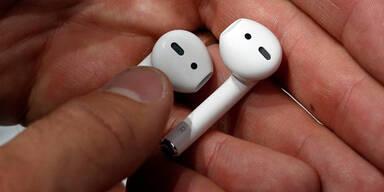 AirPods bereiten Apple Mega-Probleme