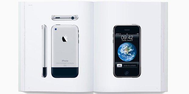 Apple bringt Fotobuch mit allen Produkten
