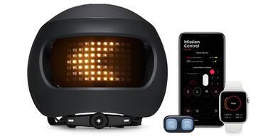 """Apple verkauft jetzt genialen """"iPhone-Helm"""""""