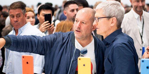 Spionage-Chips aus China bei Apple verbaut?