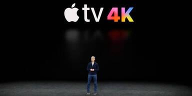 Apple greift Netflix mit 1980er-Kultserie an