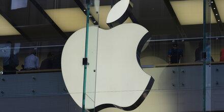 Apple weist China-Spionage zurück