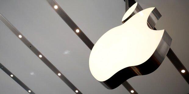 Apple plant Serien wie Breaking Bad