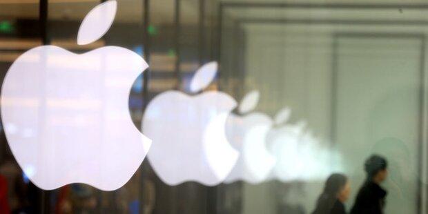 Apple will 13 Mrd. € Steuern nachzahlen
