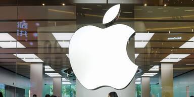 Apple soll Uni 837 Mio. Dollar zahlen