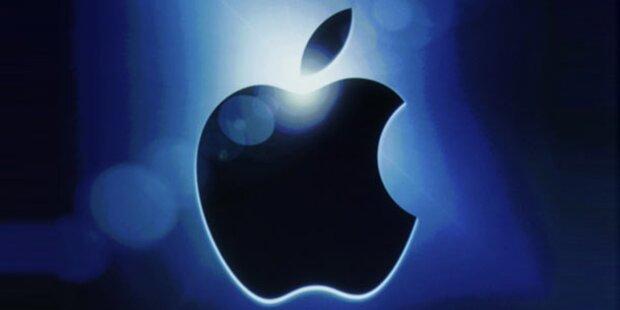 Apple: Enttäuschung trotz Rekordzahlen