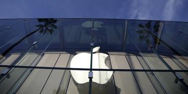 New Yorker Richter gibt Apple Rückendeckung