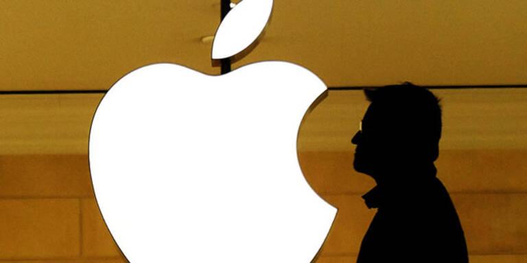 Apple bei E-Books schuldig gesprochen