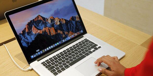 Apple arbeitet an Super-Chips für Macs