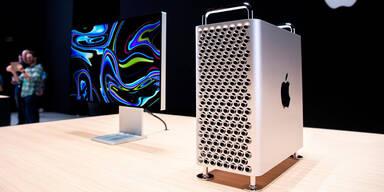 Mac Pro ist teurer als neuer Audi A6