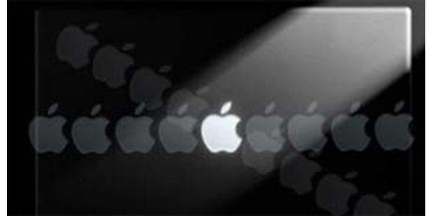 Video von neuem MacBook aufgetaucht