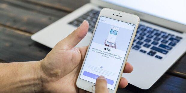 EU-Kartellamt nimmt Apple Pay ins Visier