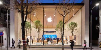 So fies trickst Apple zur Steuervermeidung