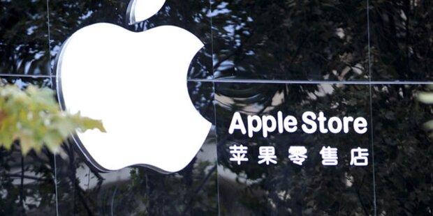22 gefälschte Apple Stores entdeckt