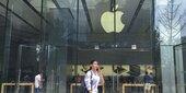 Eröffnet bald ein Apple-Store in Wien?