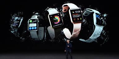 Aus für 18.000 Euro teure Apple Watch
