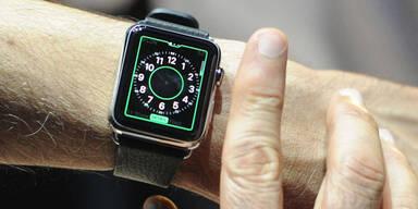 Apple Watch ist ab sofort besser