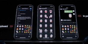 Apple: Das sind die Software-Neuheiten