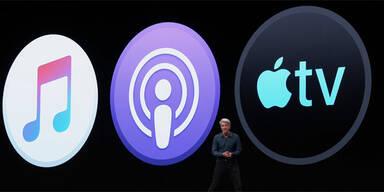 iTunes-Aus: Das müssen User wissen