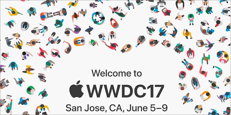 Apple zeigt iOS 11 und vielleicht Siri-Lautsprecher
