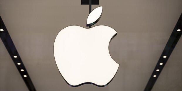 Apple ruft ältere MacBook-Pro-Geräte zurück
