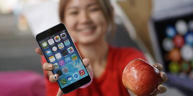 Apple ist wertvollste Marke der Welt