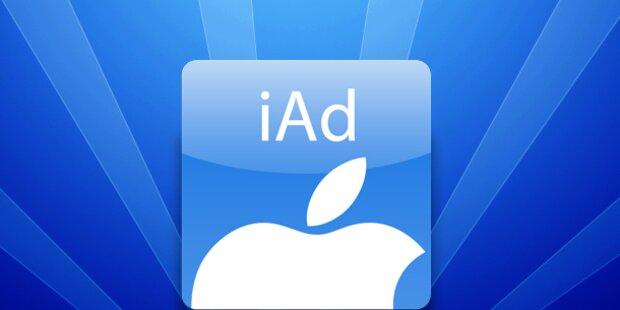 Apple holt Werbeexperten von Adobe