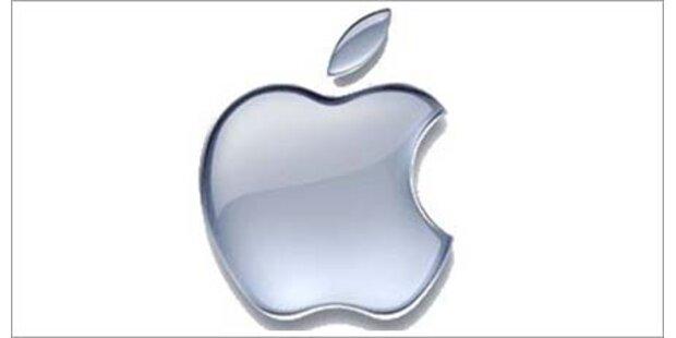 Apple tritt aus der US-Handelskammer aus
