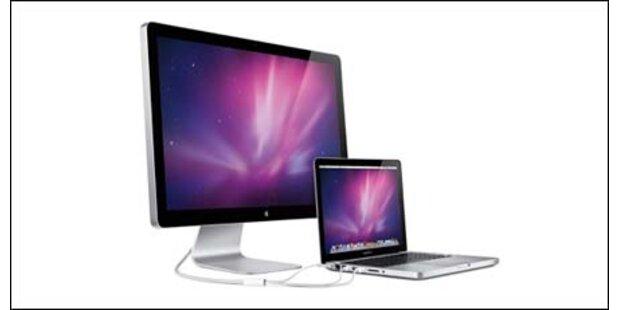 Renovierte MacBooks, iMacs und Mac minis
