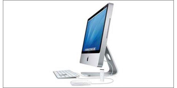 Mac OS X weiter nur auf Apple-Rechnern